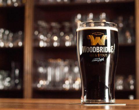 Woodbridge Stout