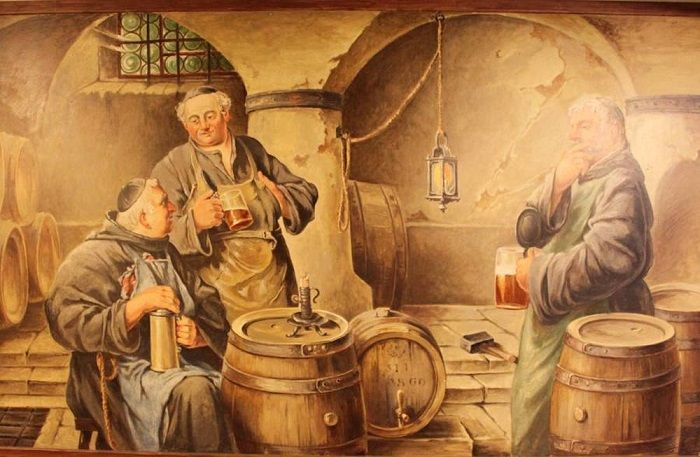 Самые необычные пивные традиции