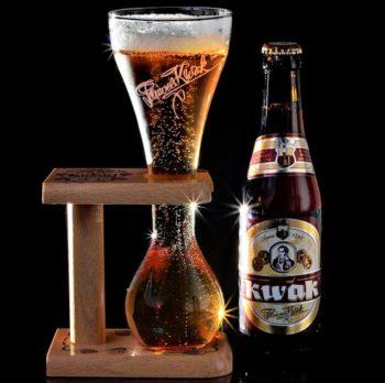 История пивных стаканов